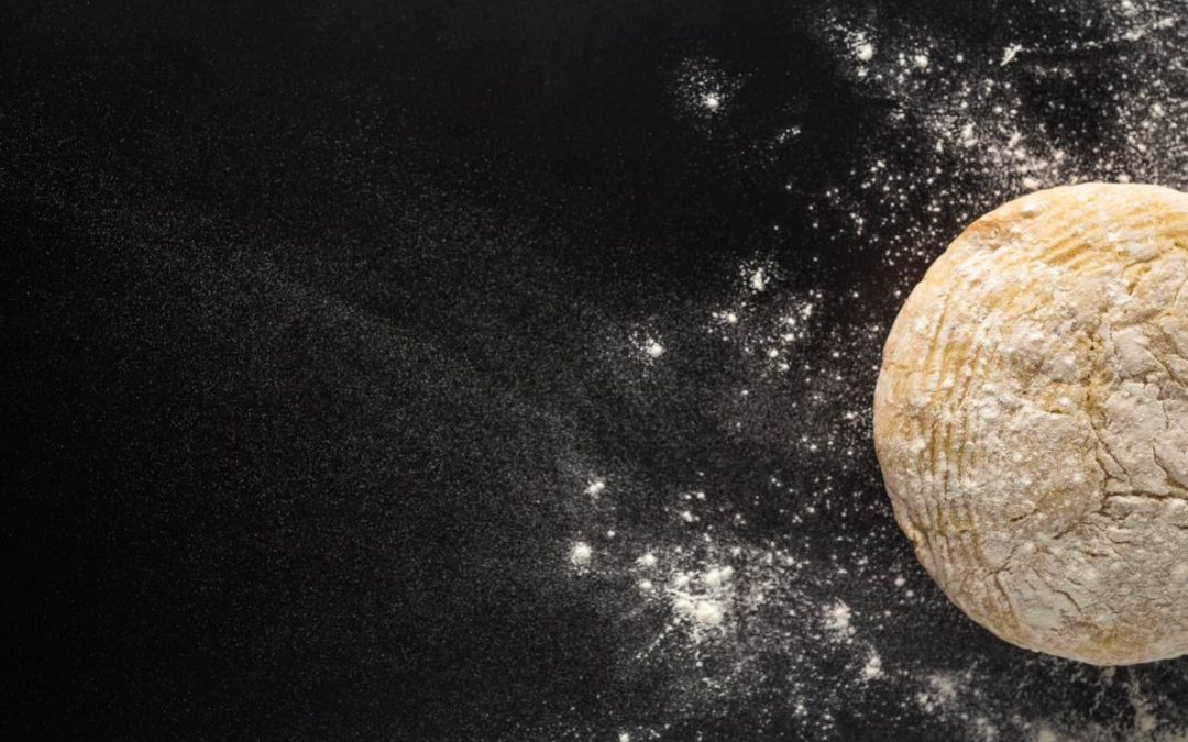 Brot – Kulturgut und Bakteriennahrung