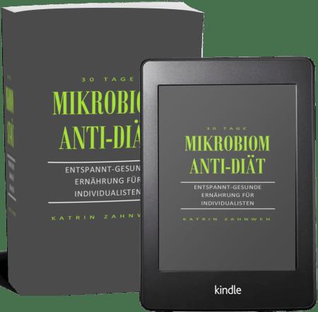 Mikrobiom Anti Diät
